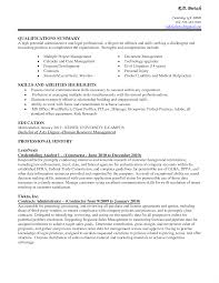 Medical Administrative Assistant Resume Sample Resume Template Administrative Specialist Executive Assistant Tips 35