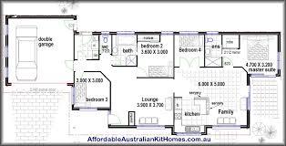 Homes Steel Kit homes Floor Plans Bedroom House plans Kit Homes    Homes Steel Kit homes Floor Plans Bedroom House plans Kit Homes in House Plans With Bedrooms