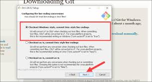 Click the download link to download git. How To Install Git On Windows Step By Step Tutorial Phoenixnap