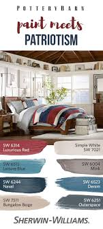 Pottery Barn Bedroom Colors 17 Best Images About Pottery Barn Paint Collection On Pinterest
