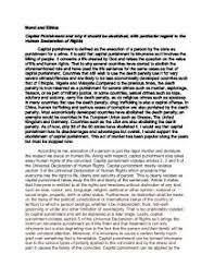 write about something that s important argumentative essay capital seal tribute acirc persuasive essay on capital punishment