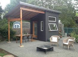 outdoor shed office. Perfect Shed Backyard Office Shed Best Ideas On Outdoor And E
