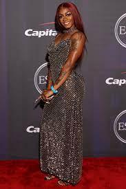 ESPYs 2021: Sha'Carri Richardson Makes ...