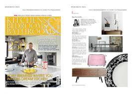 Interior Design Magazine Pdf Cool DYERSMITH FREY Interior Branding Zurich