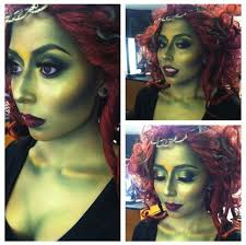 medusa makeup ideas bing images