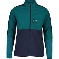 Maloja Size Chart Maloja Brentanm Jacket Nordic Jacket Lagoon 8195