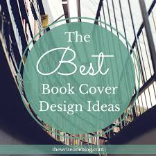 the best book cover design ideas