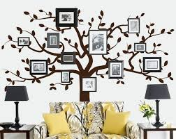 tree wall decals uk for living room
