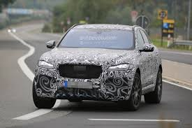 2018 jaguar svr. wonderful jaguar 2018 jaguar fpace svr intended jaguar svr