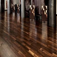 Junckers Parquet Solid Oak Flooring Black Oak Variation