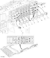Fantastic john deere 425 tractor wiring diagrams pattern