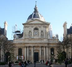 chapelle de la sorbonne. 1630-1640 - La Chapelle Sainte-Ursule De Sorbonne Ou Plus Simplement