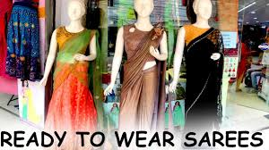 Designer Wear Sarees In Hyderabad Designer Wear Lehengas Ready To Wear Sarees Designer Frill And Ruffle Sarees In Ready Made Style