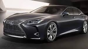 2018 lexus 600h. brilliant 2018 exclusive the all new 2018 lexus ls with lexus 600h