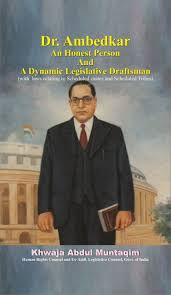 dr br ambedkar an honest person and a