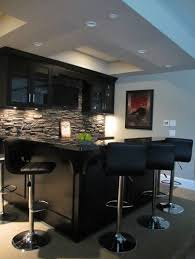 modern basement bar ideas. Brilliant Ideas High Point Residence  Contemporary Basement Vancouver By Your  Designer Inside Modern Basement Bar Ideas D