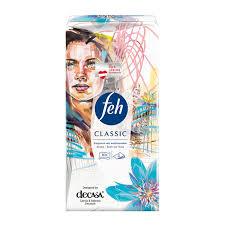 Feh Designer Edition Feh Taschentuchbox Classic Design Edition