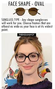 eyegles for your face shape