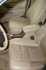 leatherette front set topcar athens