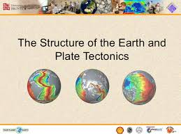 Slide Circle Plate Tectonics Slides Re