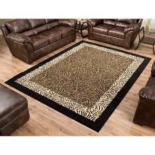 area rugs black remarkable black and brown area rugs com safari woven rug tan stylish 3 area rugs black