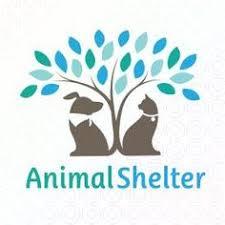 animal shelter logos. Exellent Logos Animal Shelter Tree Logo With Animal Shelter Logos Pinterest
