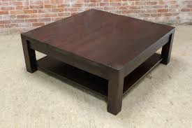 Room And Board Coffee Tables Parsons Coffee Table Perry Luxe Building A Square 4 And Half
