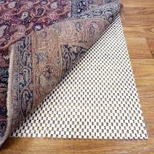 carpet non slip underlay. gagi non slip rug mat liner 1m x 1.5m underlay anti skid super grip carpet non slip underlay r