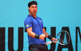 Official tennis player profile of fabio fognini on the atp tour. Fabio Fognini Exclusive Interview Will I Ever Change No I Gonna Stay Like This 110 Per Cent