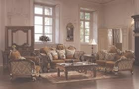Traditional Sofa Sets Living Room Formal Living Hollywood Decor Elegant Furniture For Less