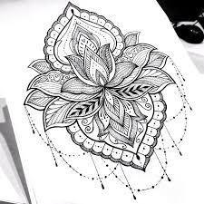 эскизы татуировок для девушек
