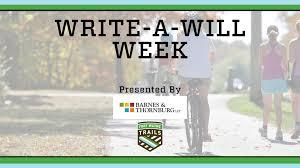 Fort Wayne Design Week Write A Will Week Fort Wayne Trails