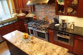 why are marble countertops such a popular choice