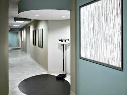 medical office decor. Office Decor Wall Art Soft Blue Beige Color Scheme Lit In Medical T
