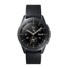 REVIEW] Đồng Hồ Thông Minh Samsung Galaxy Watch 42mm -Đen, giá 5,990,000đ!  Xem review ngay!