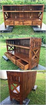 shipping pallet furniture ideas. ideas to reuse the old shipping pallets pallet furniture