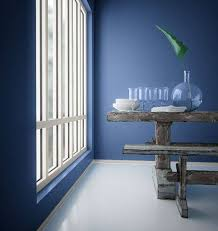 blue interior paintRalph Lauren Paint  Apartments i Like blog