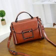 Shop <b>Women's Genuine Leather Bags</b> Online   YesStyle
