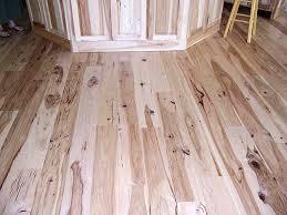 hickory flooring in jason s kitchen