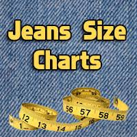 aeropostale size chart guys jeans sizing jeans size charts jeans hub