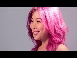 Splat Hair Dye Color Chart Splat Hair Dye Tutorials