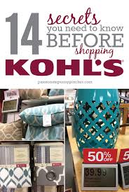 there are a ton of deals going on today at kohl s go here to see everything included in the