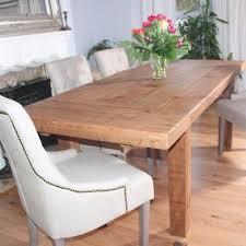 modish furniture. english beam rustic extendable reclaimed wood dining table medium modish furniture m