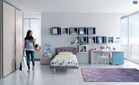 Teen Room Inspiration from Zalf