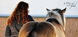 Was Du Sagen Kannst Wenn Das Pferd Einer Freundin Stirbt Wehorse Blog