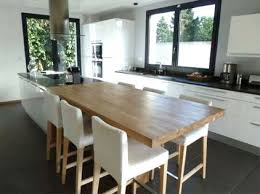 Meuble Cuisine Avec Table Escamotable Table A Manger Rabattable