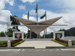 Resultado de imagen para Imagenes de Mausoleo Nacional