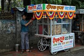 Image result for paani puri