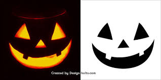 Printable Stencils For Kids 10 Easy Halloween Pumpkin Carving Stencils Patterns Printables