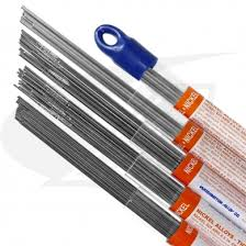 Ernicrmo 4 Nickel C 276 Tig Welding Rod 1lb Pack